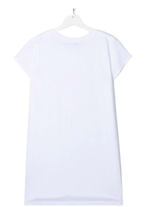 BALMAIN   Dress   6P1161BIANCO
