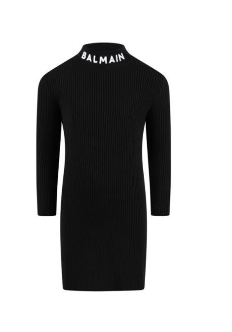 BALMAIN   Dress   6P1270NERA