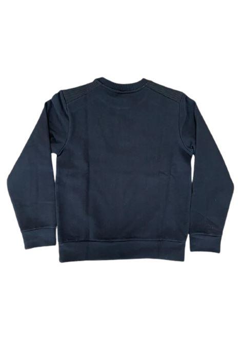 BALMAIN   sweatshirt   6P4640NERO