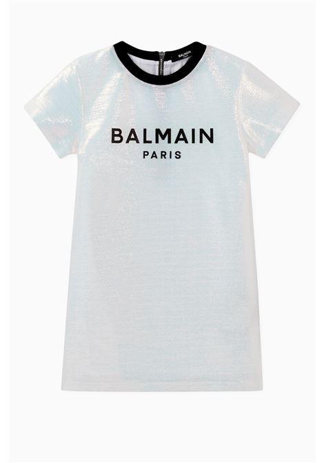 Abito Balmain BALMAIN | Abito | BAL52BIANCO