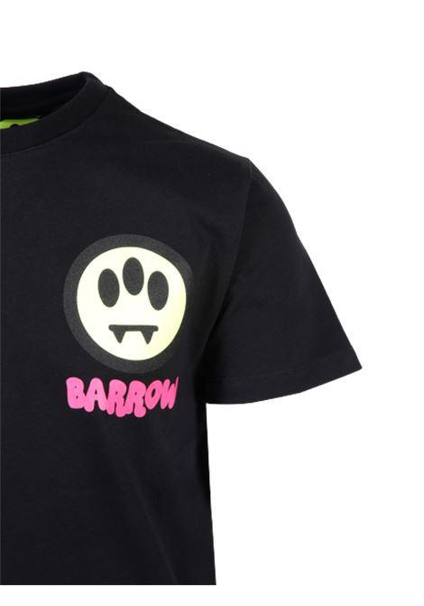 BARROW | T-shirt | 029926NERO