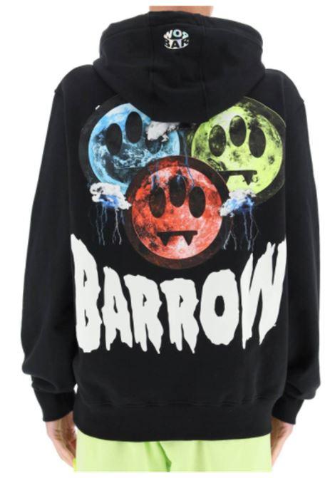 Felpa Barrow BARROW | Felpa | 029945NERO