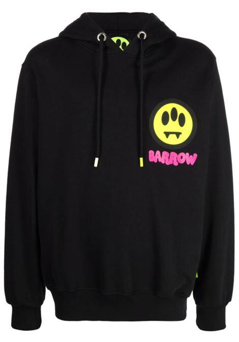 Felpa Barrow BARROW | Felpa | 029948NERO
