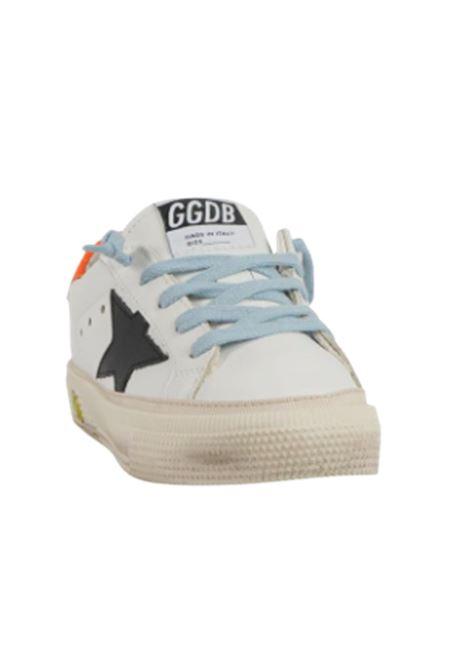 SNEAKERS GOLDEN GOOSE GOLDEN GOOSE | Sneakers | GJ10760BIANCO