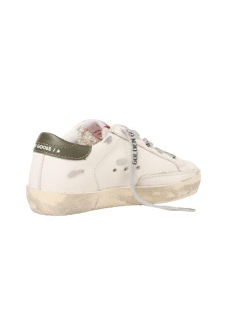 Sneakers Golden Goose GOLDEN GOOSE | Sneakers | GJF00101BIANCA