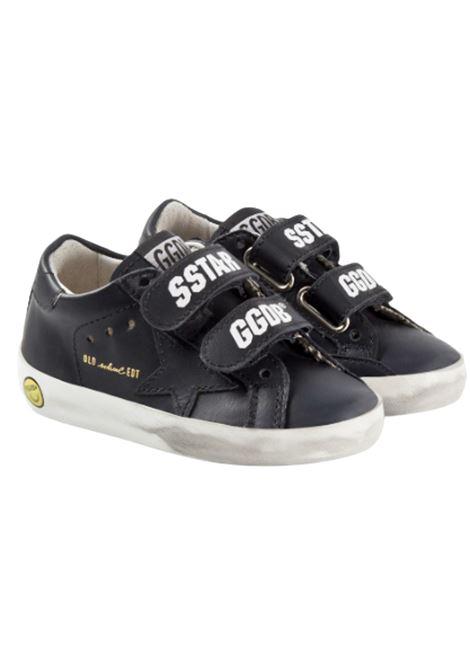 Sneakers Golden Goose GOLDEN GOOSE | Sneakers | GJF00111NERO