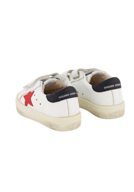 SNEAKERS GOLDEN GOOSE GOLDEN GOOSE | Sneakers | GJF10763BIANCO