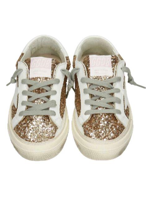 SNEAKERS GOLDEN GOOSE GOLDEN GOOSE | Sneakers | GTF65120ORO