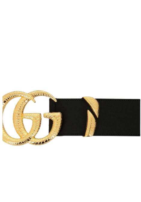 Cintura Gucci GUCCI | Cintura | 563696NERA