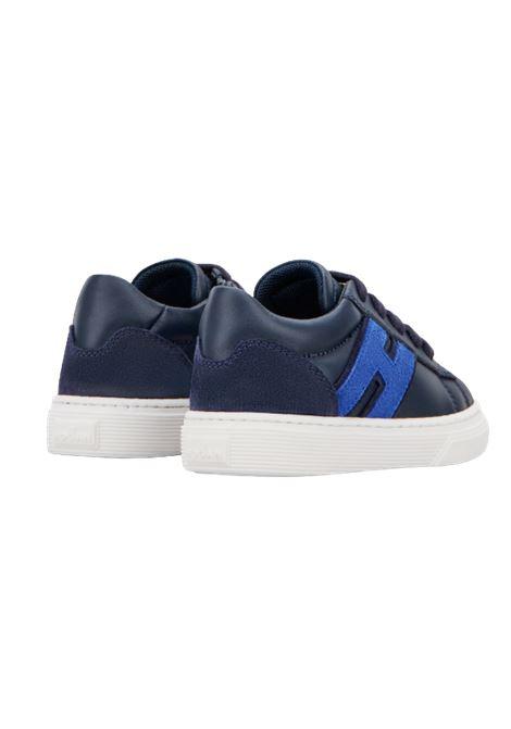 HOGAN | Sneakers | HXT3400K390G9QT02VBLU