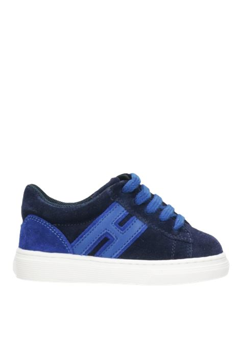 HOGAN | Sneakers | HXT3400K390HB90PRUBLU