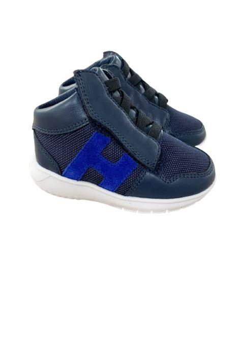 Sneakers Hogan HOGAN   Sneakers   HXT3710DM500E0279EBLU