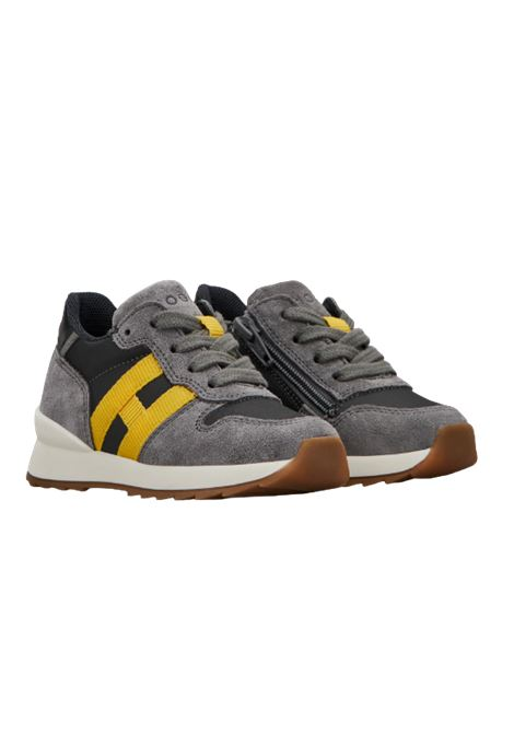 Sneakers Hogan HOGAN   Sneakers   HXT4840CY50QB5885ZGRIGIO