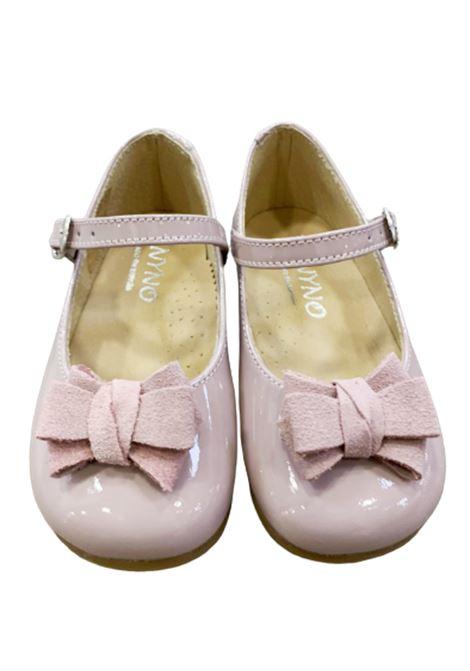PANYNO   Shoe dancer   B2510ROSA