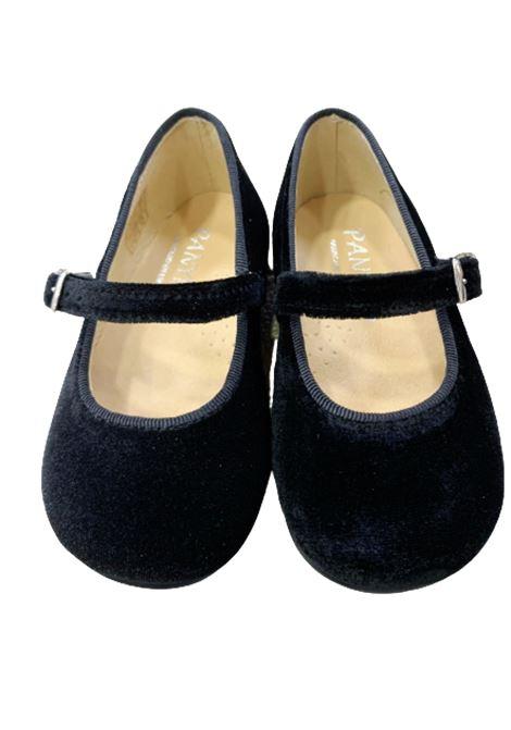 PANYNO   Shoe dancer   B2601NERO