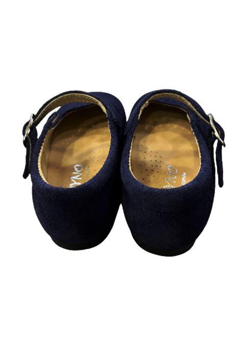PANYNO   Shoe dancer   B2704BLU