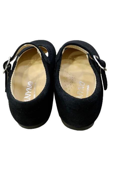 PANYNO   Shoe dancer   B2704NERO