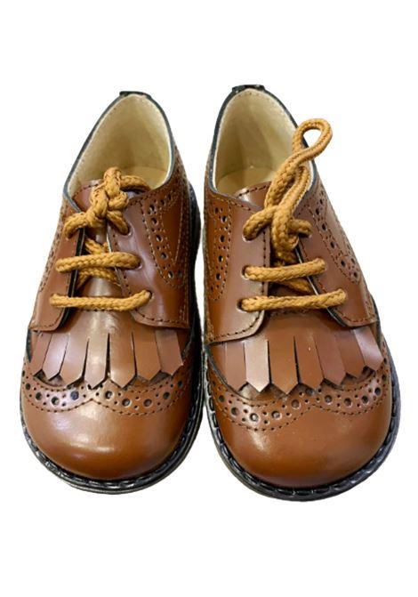 PANYNO   shoe   B2840CUOIO