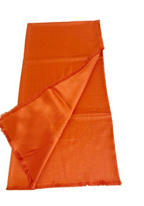 SALVATORE FERRAGAMO | foulard | 0536823TEGOLA