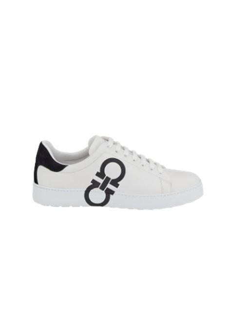 SALVATORE FERRAGAMO | Sneakers | 0747213BIANCO