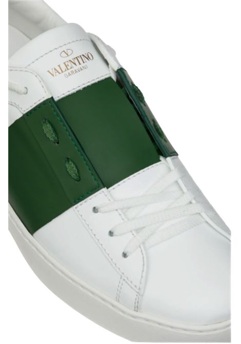 VALENTINO | Sneakers | SY0S0830BIANCO