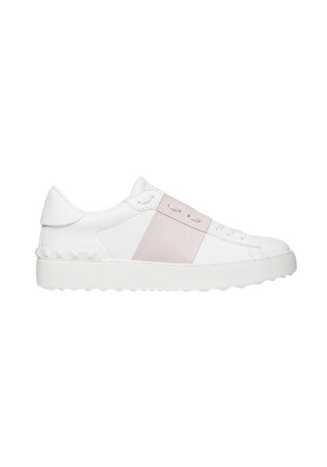 VALENTINO | Sneakers | VW2S0781ROSA-BIANCA