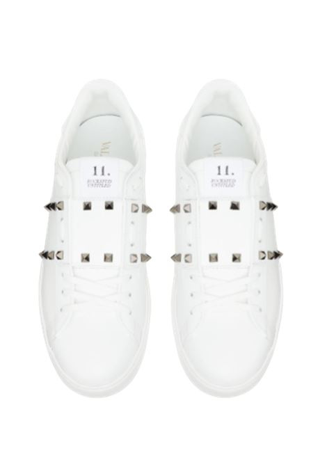 VALENTINO | Sneakers | WY2S0931BIANCA-GRIGIA