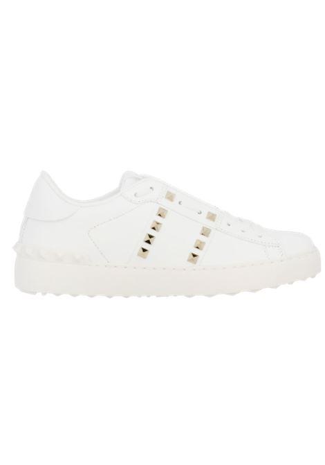VALENTINO | Sneakers | WY2S0931BIANCA-ORO