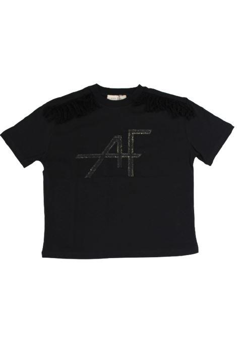 ALBERTA FERRETTI | T-shirt | 025332NERO