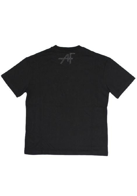ALBERTA FERRETTI | T-shirt | 025365NERO