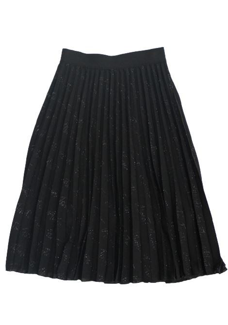 ALBERTA FERRETTI | skirt | 025368110NERO