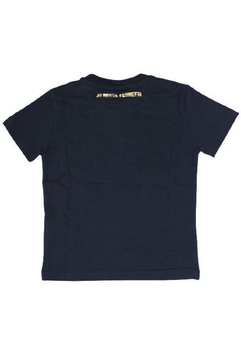 ALBERTA FERRETTI | T-shirt | 025379BLU