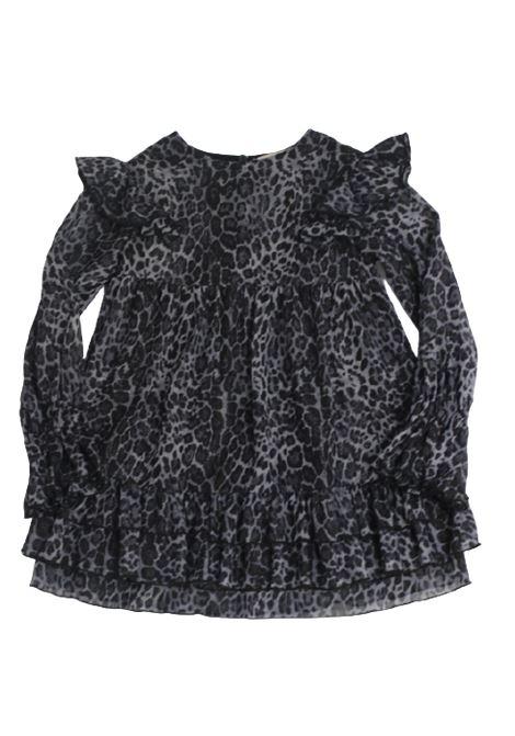 ALBERTA FERRETTI | Dress | 025395ANIMALIER