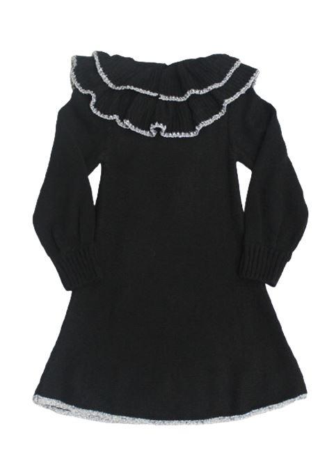 ALBERTA FERRETTI | Dress | ALB94NERO