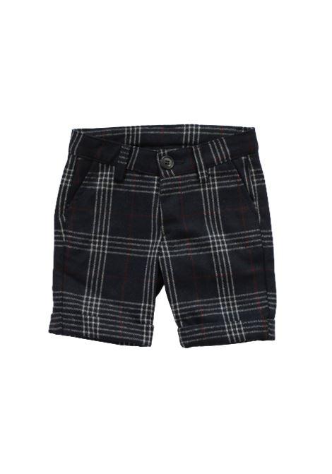 ALETTA | Bermuda pants  | ALE62BLU