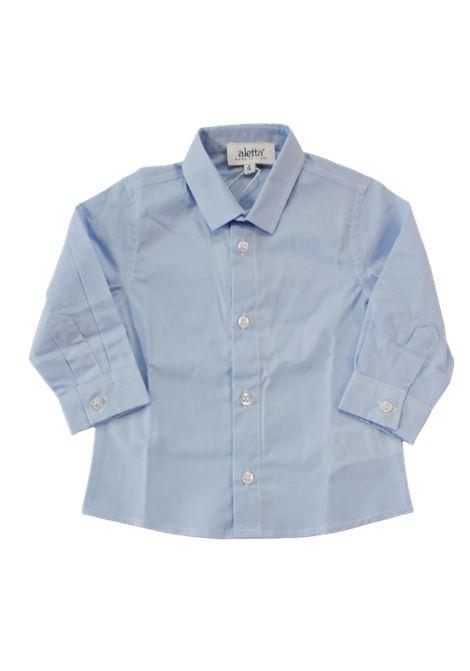 ALETTA | shirt | ALE63AZZURRO