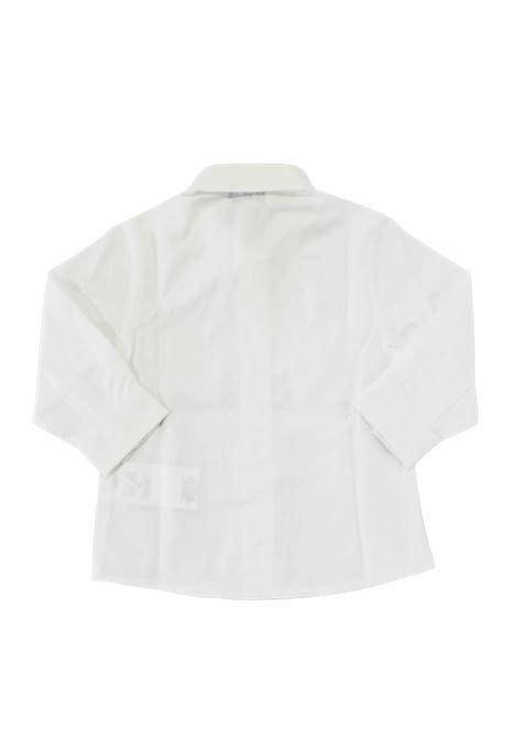 ALETTA | shirt | ALE64BIANCO