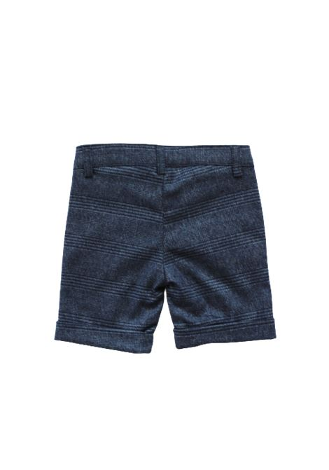 ALETTA | Bermuda pants  | MA000408BLU
