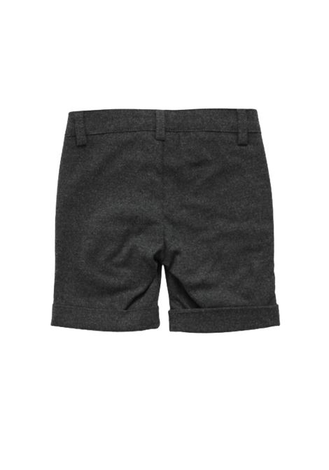 ALETTA | Bermuda pants  | MB000408GRIGIO