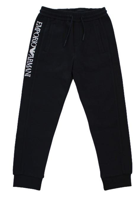 ARMANI   trousers   3H4PF7BLU