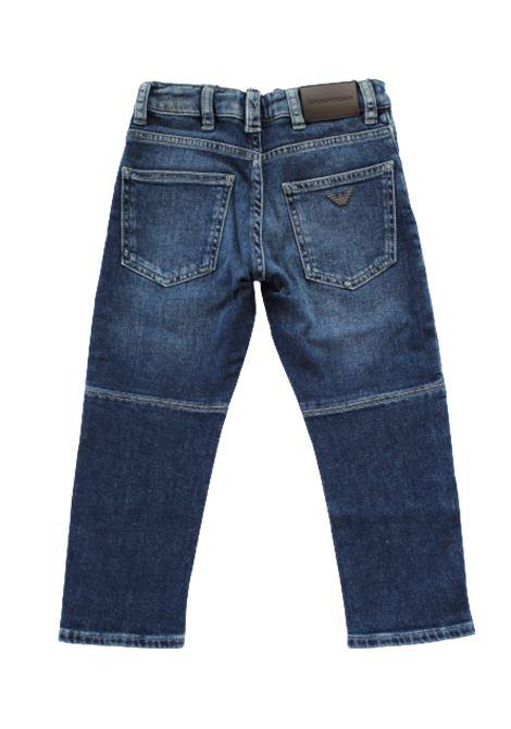 Jeans Armani ARMANI | Jeans | 6H4J04JEANS