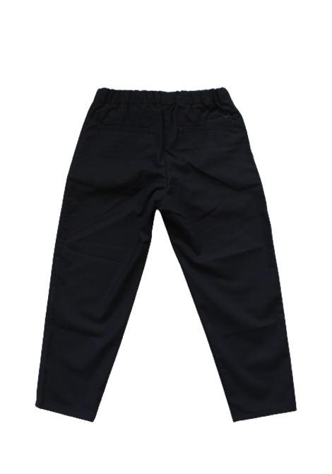 Pantalone Armani ARMANI | Pantalone | 6H4PG5BLU