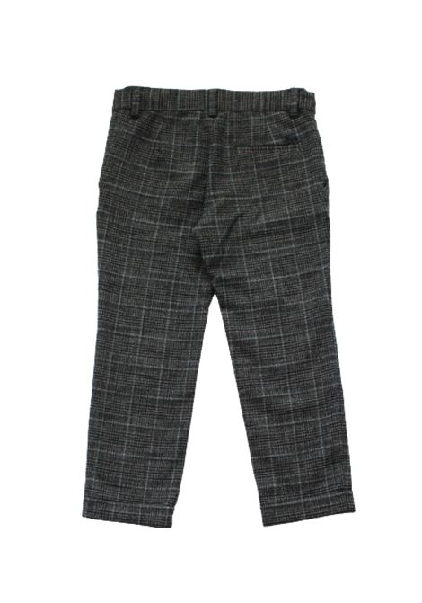 Pantalone Armani ARMANI | Pantalone | 6H4PJDGRIGIO