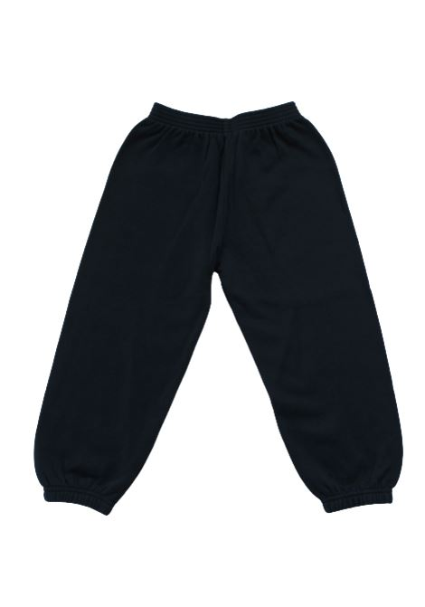 BALENCIAGA | trousers | WH0558146BLU