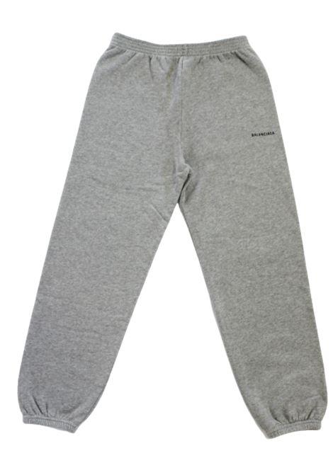 BALENCIAGA | trousers | WH0558146GRIGIO
