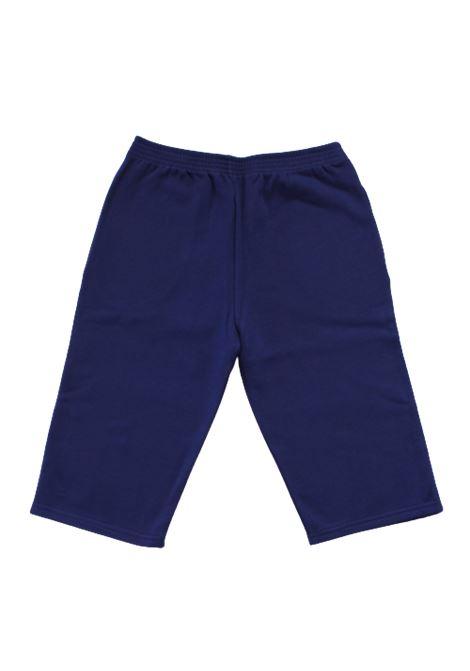 BALENCIAGA | trousers | WH0621789BLUETTE