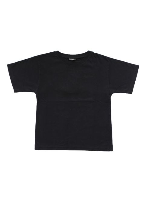 BALENCIAGA | T-shirt | WP8528617NERO