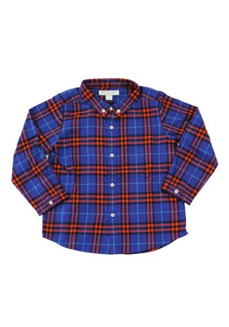 Camicia Burberry BURBERRY | Camicia | 8003440BLUETTE