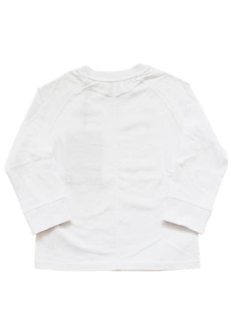 T-shirt Burberry BURBERRY | T-shirt | 8031662BIANCO