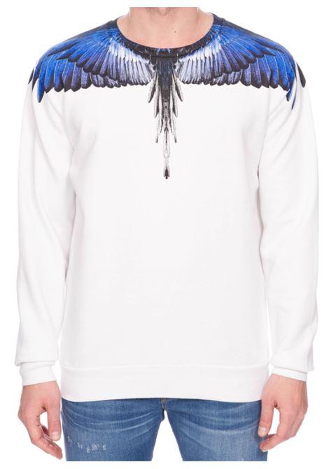 BURLON | sweatshirt | CMBA009S20FLE0010145BIANCO